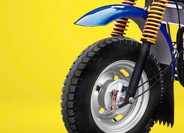 zongshen-motocicleta-furgón 200-llanta-delantera