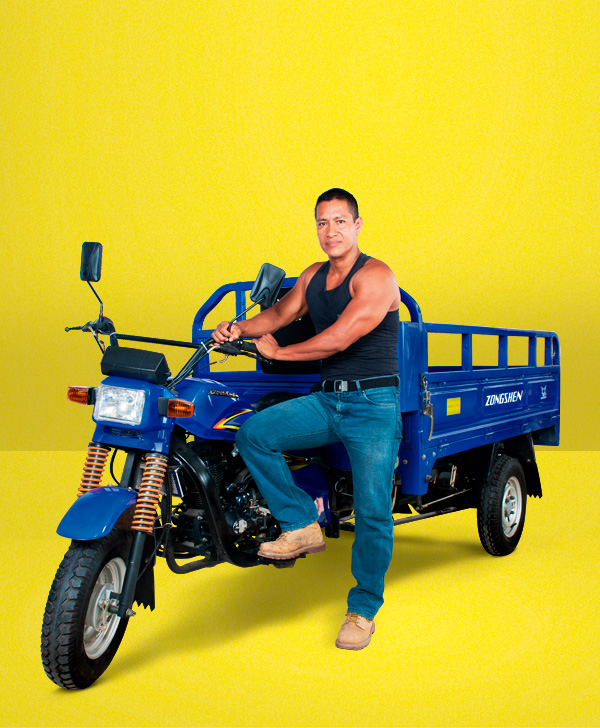zongshen-motocicleta-furgón 200-modelo-1