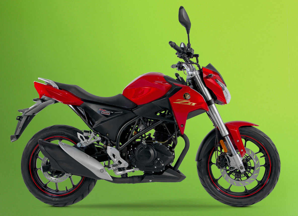 Motocicleta-Z2-vista2