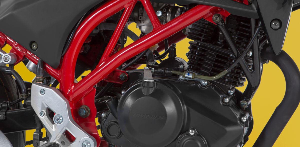 Motocicleta-Z2-vista3