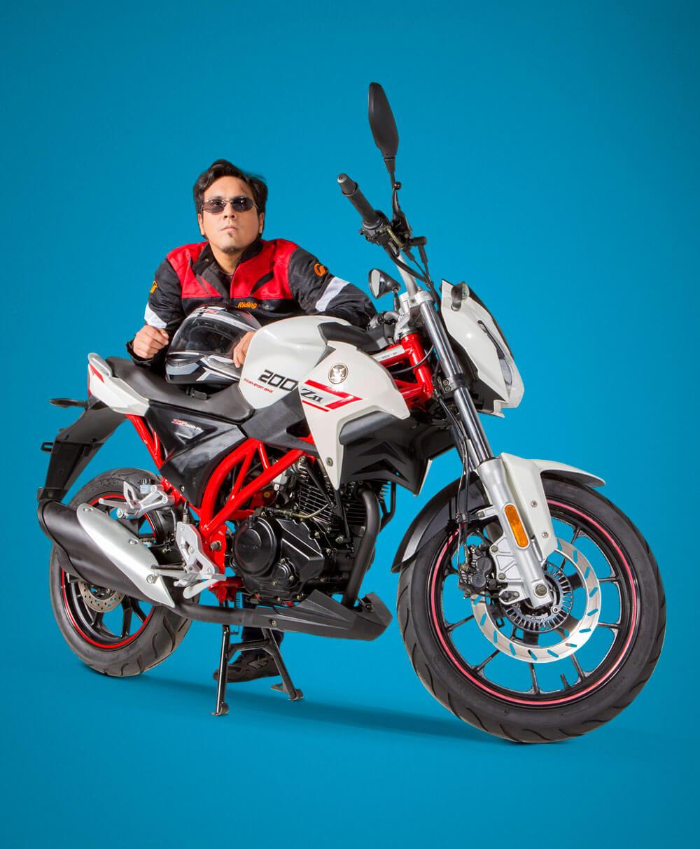 Motocicleta-Z2-vista6