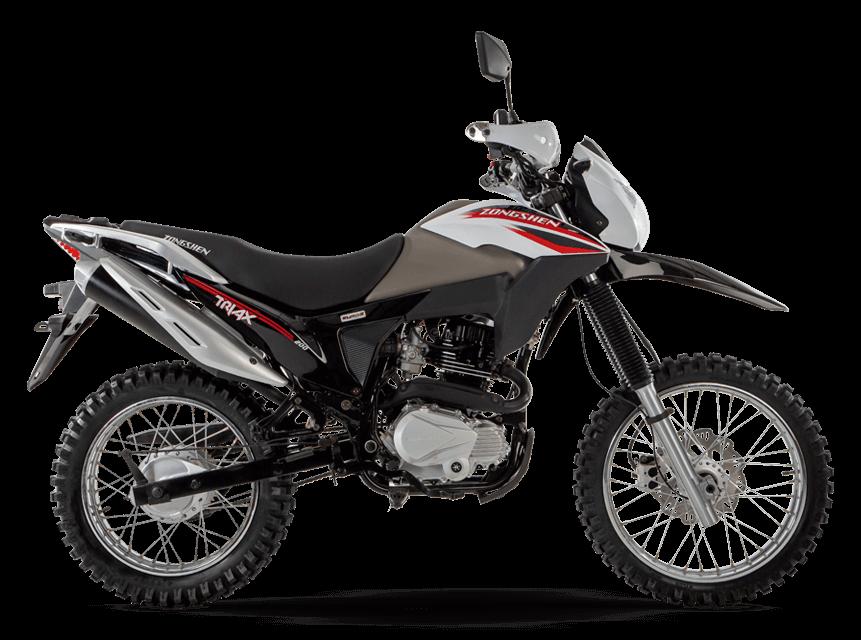 motocicleta-zongshen-triax200-blanca