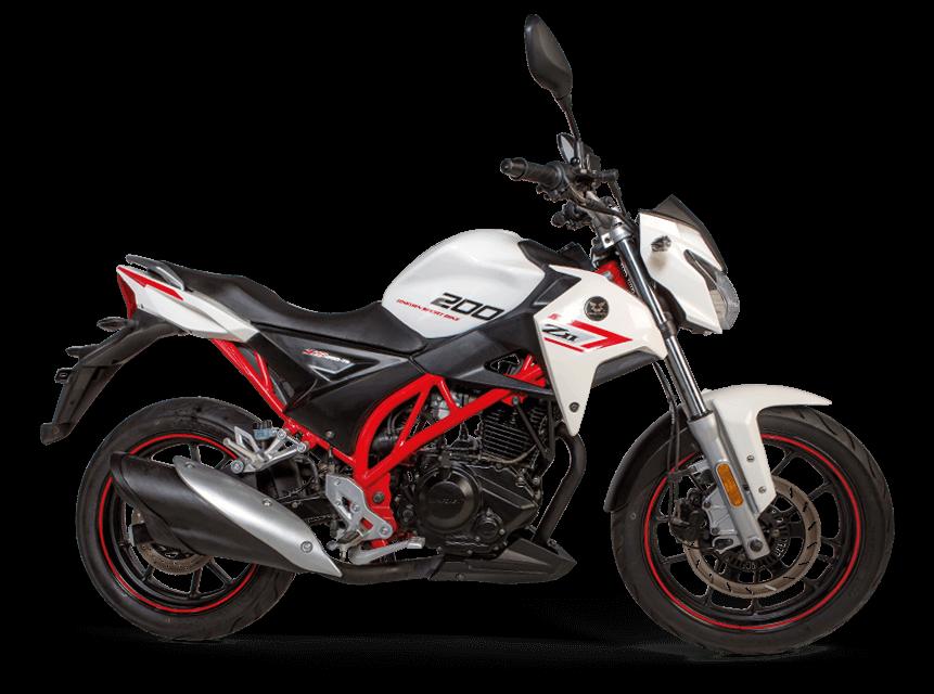 motocicleta-zongshen-Z2-blanca