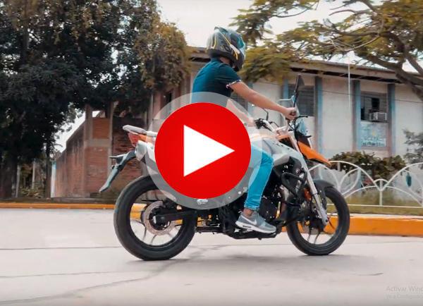 Motocicleta-RX1-video