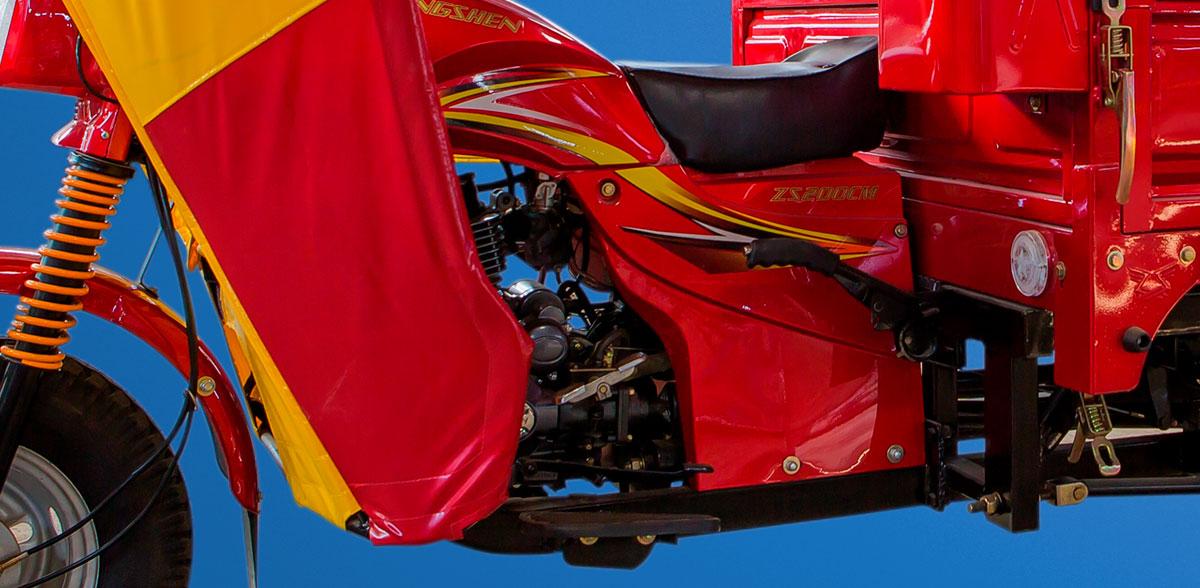 zongshen-motocicleta-furgon200cm-c-motor